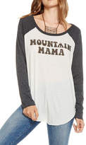 Chaser Mountain Mama Top