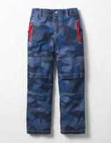 Boden Lined Skate Pants