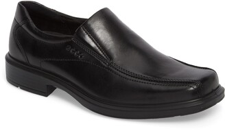 Ecco Helsinki Bike Toe Slip-On