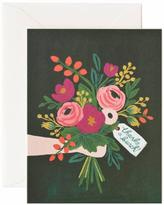 Rifle Paper Co. Thanks-a-Bunch Cards