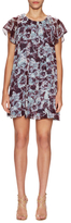 BCBGeneration Casual Printed Dress
