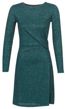 Smash Wear HAYDEN women's Dress in Blue