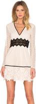 Bardot Bella Lace Dress