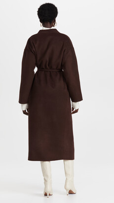 Anine Bing Hunter Coat