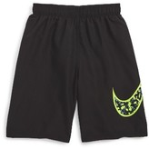 Nike Boy's Volley Swim Trunks