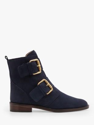 Boden Cavenham Suede Ankle Boots