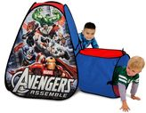 Iron Man The Avengers Assemble Hide About Tent