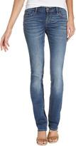 MEK Straight-Leg Jeans