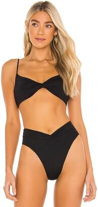 L-Space Ringo Bikini Top