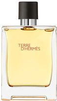Hermes TERRE D'HERMÈ;S Pure Perfume Natural Spray, 6.7 oz.