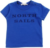 North Sails T-shirts - Item 12109281