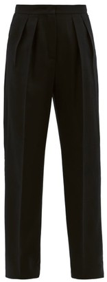 Sportmax Ovale Trousers - Black
