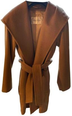 Max Mara Atelier Camel Cashmere Coats