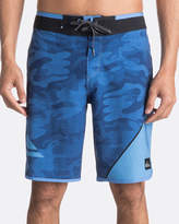 "Quiksilver Mens New Wave Everyday 20"" Boardshort"