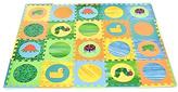 Nuby Eric Carle Floor Tile - Set of 20