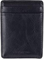 Claiborne Embossed Front Pocket Wallet