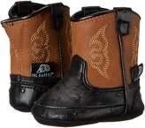M&F Western Kids Baby Bucker Camden Cowboy Boots