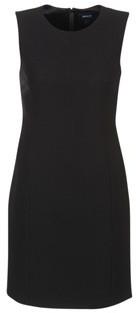 Armani Jeans LUMOC women's Dress in Black
