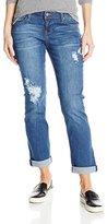 Liverpool Jeans Company Women's Peyton Boyfriend Jean