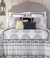 Jessica Simpson Asana Bohemian Comforter Mini Set
