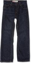 Levi's Boys' 527 Bootcut Jeans