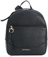 Salvatore Ferragamo Semy backpack - women - Calf Leather - One Size