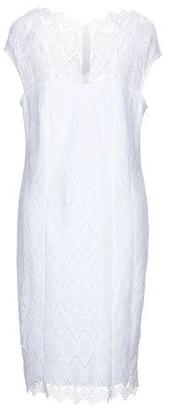 Laurèl Knee-length dress