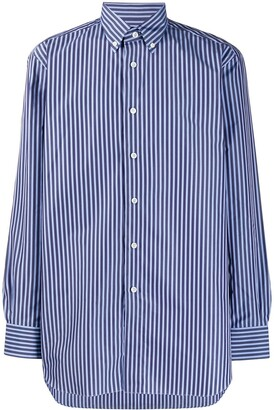 Brioni Striped Shirt