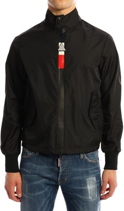 Moncler Wimereux Zipped Jacket