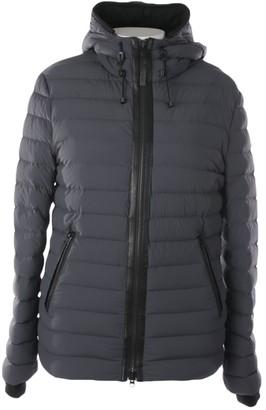 Mackage Blue Jacket for Women