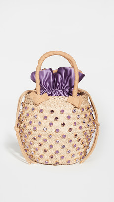 Le Nine Nina Twist Bag