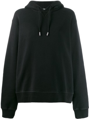 DSQUARED2 ICON printed hoodie
