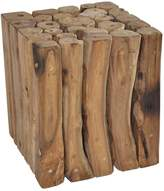 Soundslike HOME Square Woody Stool
