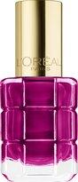 L'Oreal Le Vernis À L'huile by Colour Riche Nail Polish