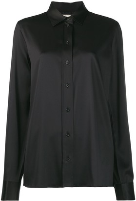 Bottega Veneta Tailored Classic Shirt