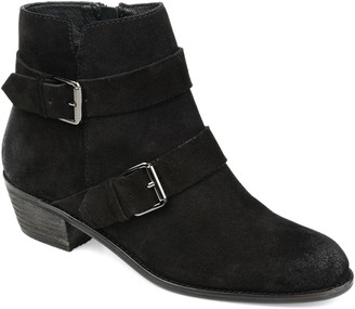 Journee Collection Journee Signature Errin Women's Ankle Boots