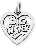 James Avery Jewelry James Avery Big Sister Heart Charm