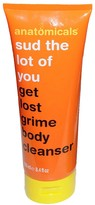 Anatomicals Sud The Lot Of You Mango & Papaya Shower Gel 250ml