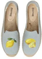 Soludos Women's Lemon Espadrille Flat