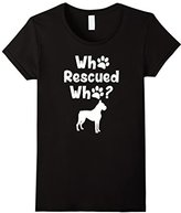 Women's Boxer gifts for dog lovers owners women men kids Large