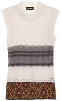 Raf Simons Merino-wool sweater