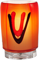 Dale Tiffany Springdale By Springdale 6.75In Vicossia Hand Blown Art Glass Uplight Accent Lamp