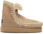 Mou Tan Eskimo 18 Boots