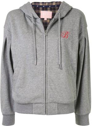 Bapy By *A Bathing Ape® Zip-Through Hooded Sweatshirt