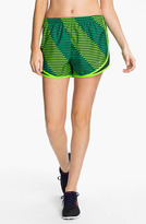 Nike 'Tempo' Print Running Shorts