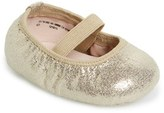 Ruby & Bloom Infant Girl's 'Josie' Crib Shoe