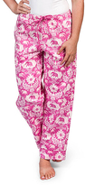Malabar Bay Pink Jaipur Pajama Pants