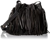 Cynthia Vincent Damali Bucket Cross-Body Bag