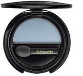 Dr. Hauschka Skin Care Eyeshadow Solo 05 Smoky Blue by 0.05oz Eyeshadow)