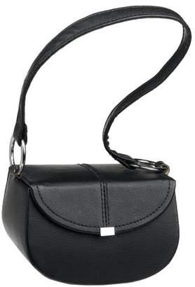 Wolf 355620 Leaving London Leather Emily Handbag & Jewel Case